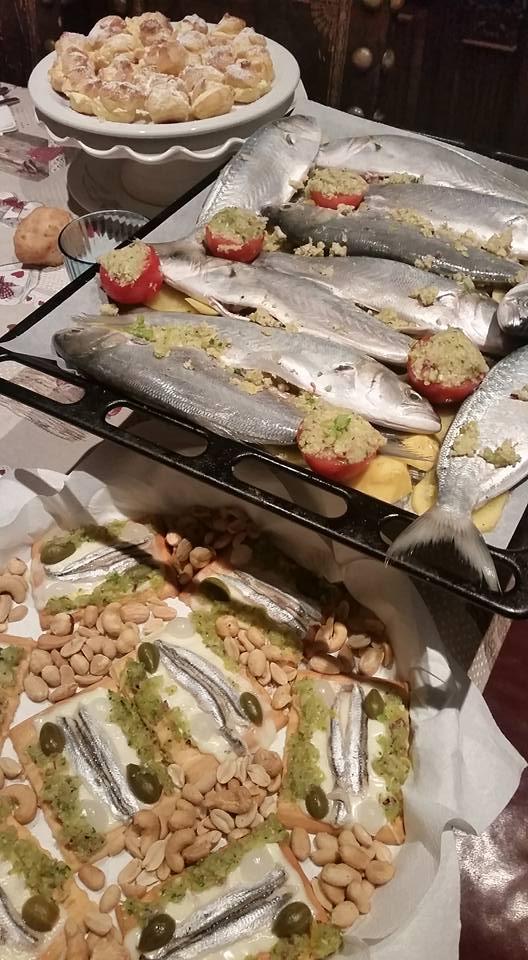 fish & chips all'italiana